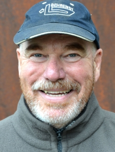 Jürgen Pries