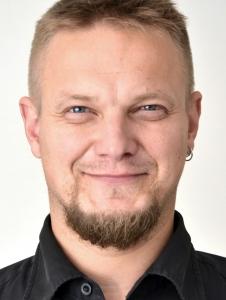 Olaf Stegelmann